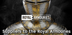 www.outdoorhobbies.co.uk are the official crossbow supplier to the Royal Armouries Leeds